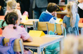 Sinalização visual no volta às aulas: por que ela é importante?